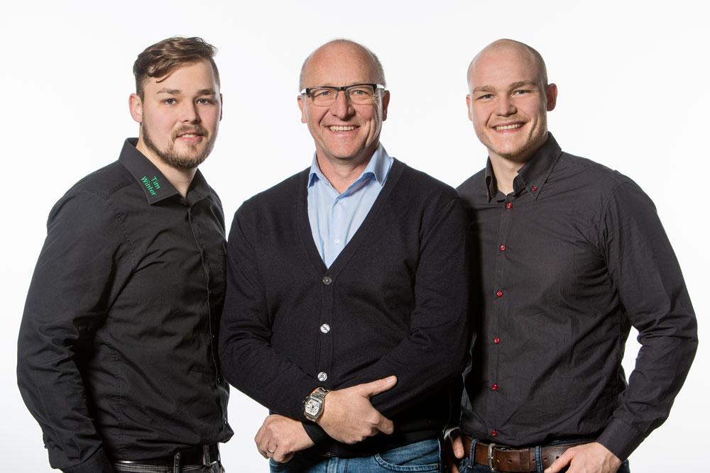 Moeller-Trio